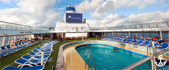 CMV Columbus Pool